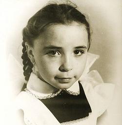 Лена    Бахтина