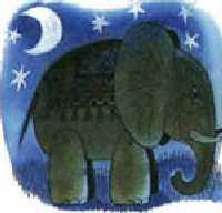 Только слон не хочет спать