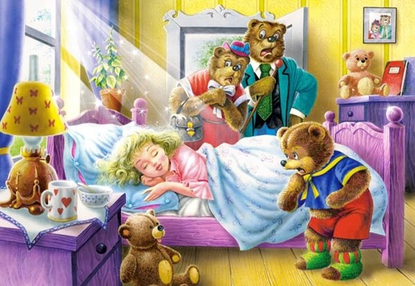 Читать онлайн сказку про принцессу