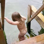 Экстремальные методы закаливания детей