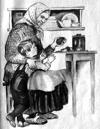 Скачать Песню Дом на Бабушке Моей Танич - картинка 1