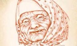 Стихи про любимую бабулечку.