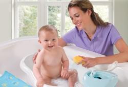закаливание малышей