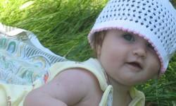 5 месяцев ребенку. Развитие малыша
