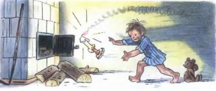 Сказки пушкина для детей читать с картинками онлайн