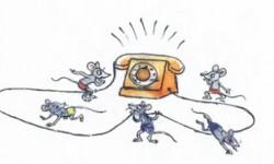 Телефон. Чуковский