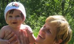 Мама и Дочка. Песня