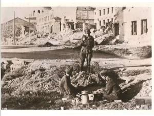 Ржев 1942