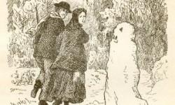 Андерсен. Снеговик