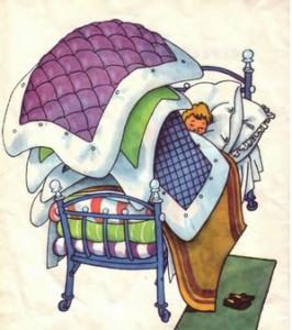 Краткое содержание про мимозу михалков для читательского дневника