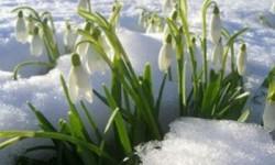 Стихи про апрель. Детские стихи об апреле