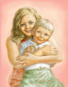 Стихи о маме от сына 1