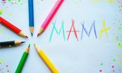 Стихи о маме для детей