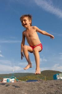 Матвей, 5 лет