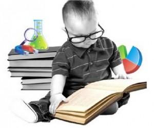 Развитие ребенка от 2 до 3 лет.