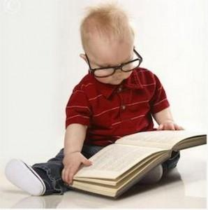 раннее развитие детей.