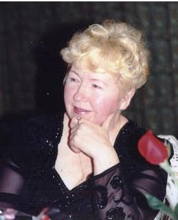 Татьяна Леонидовна Петухова
