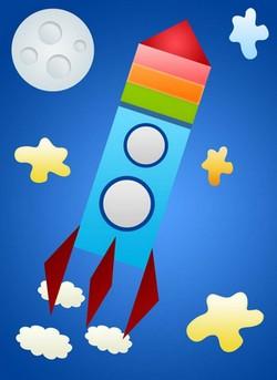 аппликации для детей