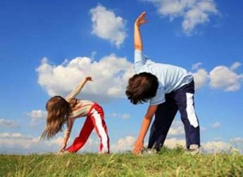 Как не допустить болезни ребенка