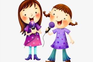 Песни для детского сада
