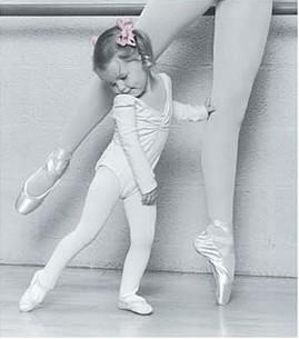 школа детского танца
