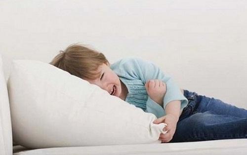 понос и рвота у ребенка с температурой