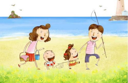 Стих про семью семья короткие