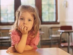 анятия с 6 летними детьми