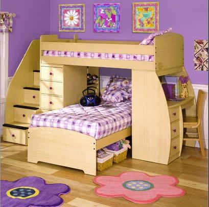 как сделать мебель для детской своими руками