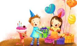 Загадки – как часть развлекательной программы на день рождения
