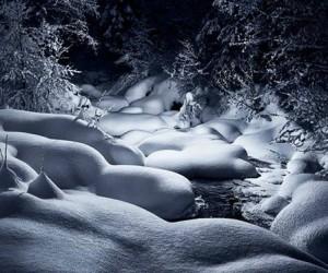 загадки про воду. Снег