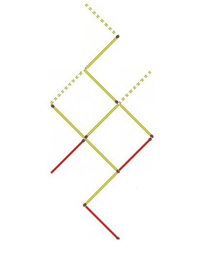 загадки со спичками 44