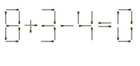загадки со спичками 46