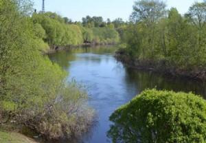 загадки русские народные про реку