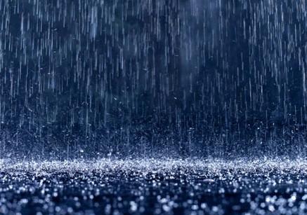 Подари чудо. Сказка про дождь