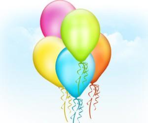 сказка про воздушные шарики