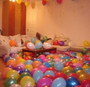 конкурсы для детей на день рождения детей