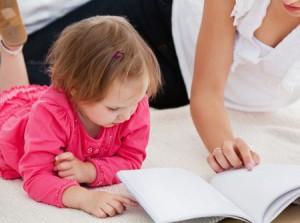 Учимся читать. Игры для обучения чтению