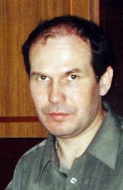 Журналист Моисеев В.И