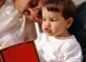 как научить ребенка говорить с детства