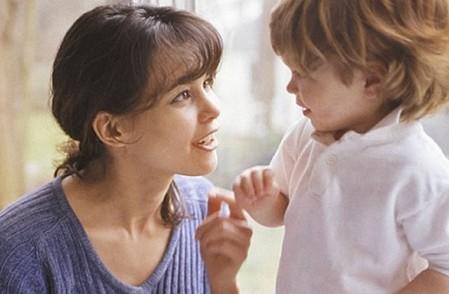 как научить ребенка говорить с раннего возраста