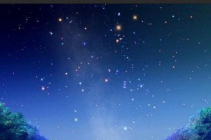 осенние звезды