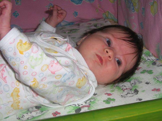 что должен уметь ребенок в 2 месяца