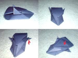Как сделать гоночную машинку из бумаги
