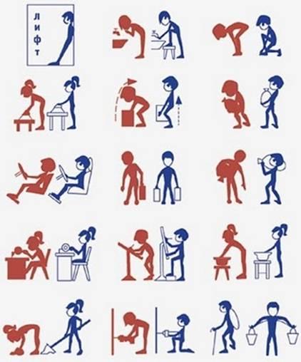 исправление осанки у детей. упражнения