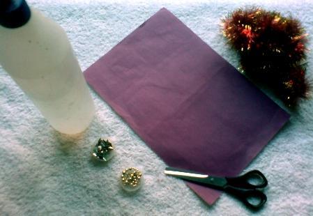 Как сделать цветок  из бумаги. Пошаговая инструкция