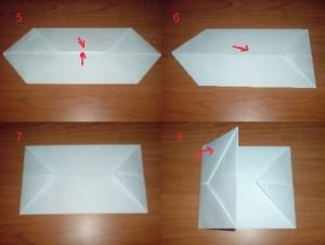 как сделать бумажный цветок