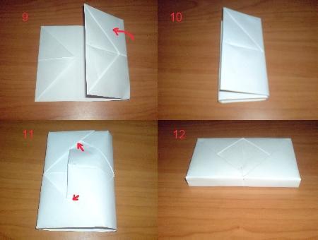 как делать бумажный телефон