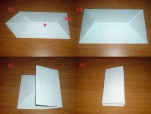 как из бумаги сделать телефон