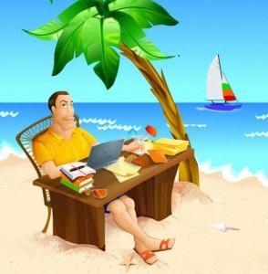 профессии, связанные с путешествиями. Переводчик